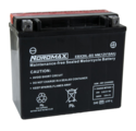 NORDMAX MC BATTERI